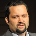 Benjamin Todd Jealous, President and CEO of the NAACP