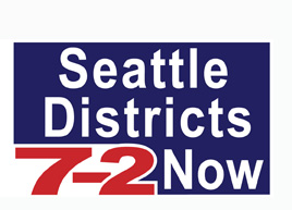 seattle districts now