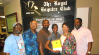 web - lrg Royal Esquires Club 2013 Scholarship Award
