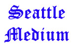 Seattle Medium