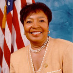 U.S. Rep. Eddie Berniece Johnson (Texas)