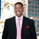 Sacramento Mayor Kevin Johnson