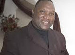 Pastor Lawrence Ricky  Willis, president of the United Black Christian Clergy.