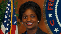 FCC Chair Mignon Clyburn