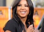 Six-time Grammy award winning singer, Toni Braxton.