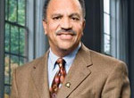 Howard University President Sidney Ribeau