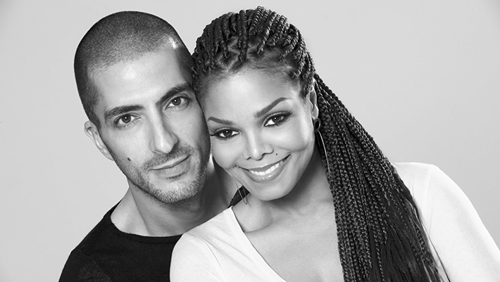 Janet Jackson Tweet First Photos Of Her Baby Eissa