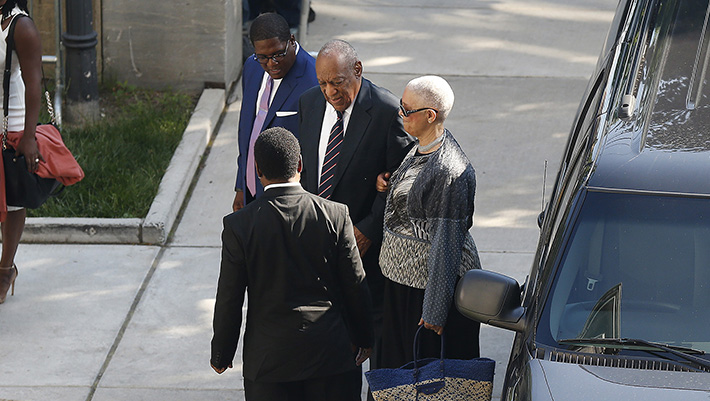 Cosby Jurors End Dramatic Day 4 of Deliberations With No Verdict