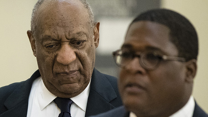 Bill Cosby to be retried on sex assault charges in November: judge