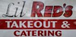 Lil Red's Takeout & Catering