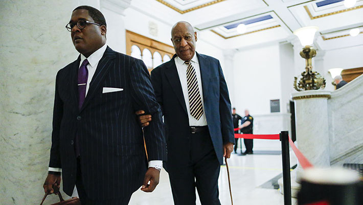Jury selection begins Monday in Cosby retrial