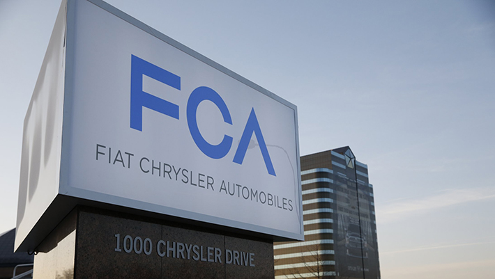 FCA recalls 4.8M vehicles over faulty cruise control