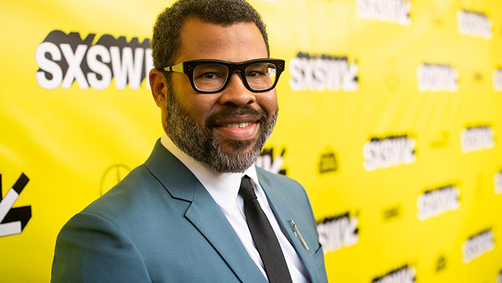 Jordan Peele And The Art Of Being Unapologetically Black