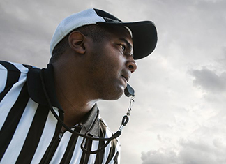 For the First Time In NFL History, An All-Black Crew Will Officiate An NFL Game