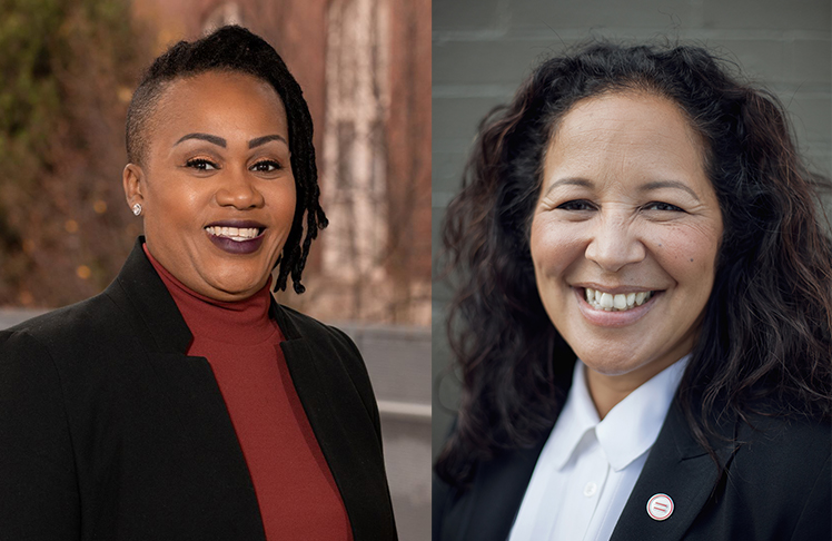 Durkan Adds Two Black Women To Her Cabinet