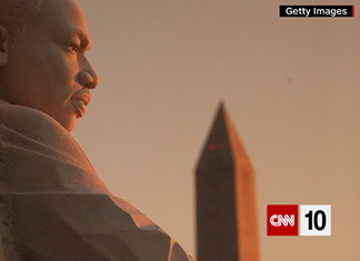 CNN10 – Youth Tribute To Dr. King